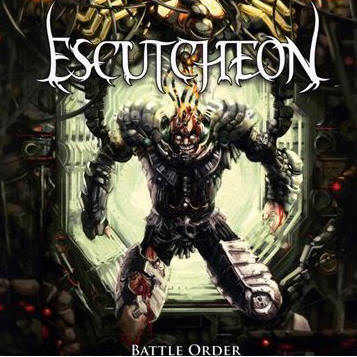 Escutcheon - Battle Order